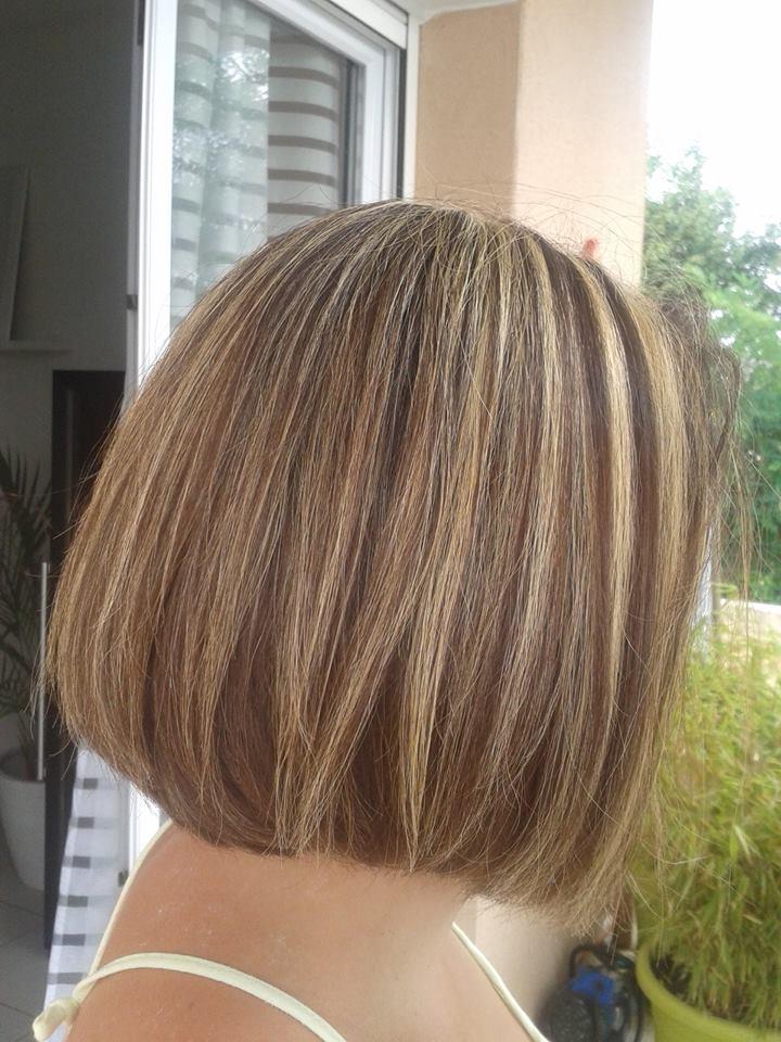 meche caramel sur chatain clair innovant couleur cheveux chatain clair coiffure meche blonde et. Black Bedroom Furniture Sets. Home Design Ideas